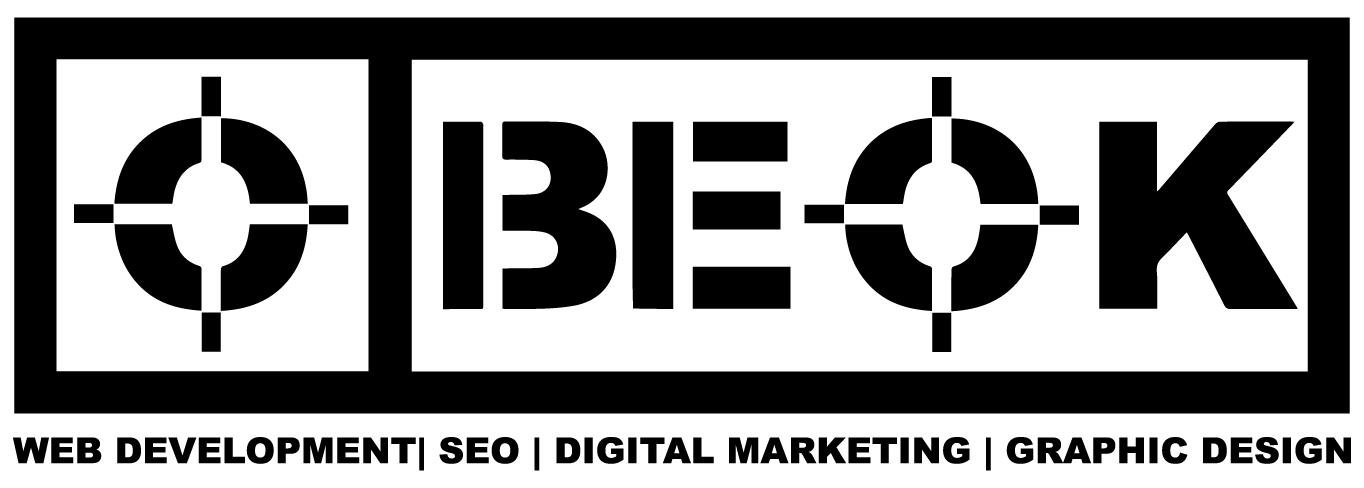 BEOK Web Design Company | Build Websites & Rank Them To Page One