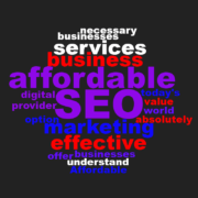 Affordable SEO Services For Small Businesses
